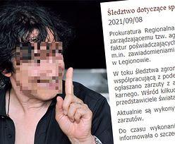 """Tabloid informuje: """"Lider zespołu Lady Pank USŁYSZAŁ ZARZUTY""""!"""