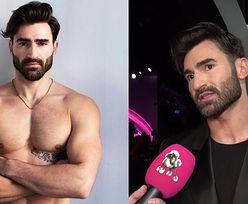"""Jacek """"Prince Charming"""" Jelonek ujawnia, czy w nowym gejowskim reality show będą SCENY SEKSU!"""