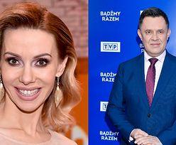 Ślub dziennikarzy: Małgorzata Opczowska pobrała się z Jackiem Łęskim NA PLAŻY!