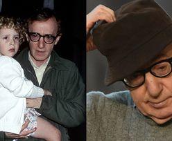 Woody Allen odpiera oskarżenia Dylan Farrow w PIERWSZYM telewizyjnym wywiadzie od 30 LAT!