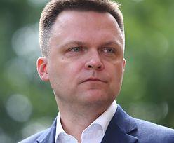 Dziennikarze WP ujawnili MAJĄTEK Szymona Hołowni. Willa pod Warszawą, mieszkania, własna przystań...