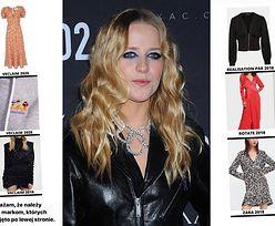 """Stylistka od """"afery metkowej"""" ujawnia, że Jessica Mercedes """"inspirowała się"""" innymi markami przy WSZYSTKICH swoich projektach"""