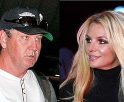 Ojciec Britney Spears wreszcie ustąpi? Złożył wniosek o ZAKOŃCZENIE KURATELI