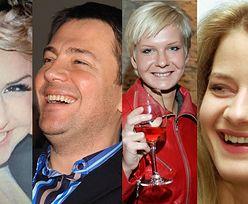 """Oni """"zrobili"""" sobie ZĘBY! Lipińska, Ibisz, Pazura, Kożuchowska... (ZDJĘCIA)"""