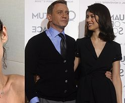 """Gwiazda filmu o przygodach Jamesa Bonda MA KORONAWIRUSA! """"Zamknięta w domu po uzyskaniu pozytywnego wyniku"""""""