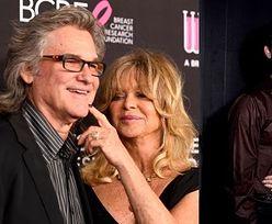 Goldie Hawn i Kurt Russell świętują 38 lat ZWIĄZKU BEZ ŚLUBU