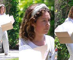 """Naturalna gwiazda """"High School Musical"""" wynosi śmieci w słonecznych promieniach Los Angeles (ZDJĘCIA)"""