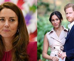 """Kate Middleton jeszcze NIE POZNAŁA Lilibet Diany: """"Mam nadzieję, że stanie się to WKRÓTCE"""""""