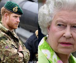 """Książę Harry udzielił wywiadu Oprah, aby ZEMŚCIĆ SIĘ na królowej? """"Emocje wzięły górę, był na nią WŚCIEKŁY"""""""