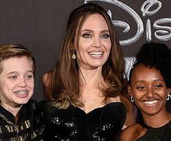 Angelina Jolie spędziła dwa ostatnie miesiące W SZPITALU! Jej córki musiały przejść operacje