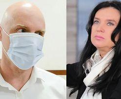 """Żona Krzysztofa Krawczyka spiera się z jego synem. """"Publiczne kłócenie się o spadek nie jest w porządku"""""""
