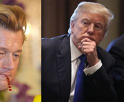 """Jarosław Jakimowicz ZABLOKOWANY NA FACEBOOKU! """"Jak Donald Trump"""". Ma powód do dumy?"""