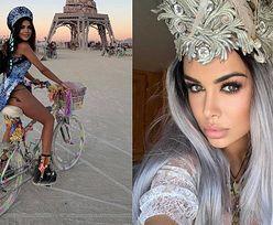 """Natalia Siwiec chwali się, ile kosztował ją Burning Man: """"Można by było spędzić 10 dni w PIĘCIOGWIAZDKOWYM hotelu na Seszelach"""""""