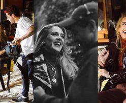 """Adele przedstawia kulisy teledysku do """"Easy on Me"""" i dziękuje reżyserowi Xavierowi Dolanowi: """"Miłość od zawsze na zawsze"""" (ZDJĘCIA)"""