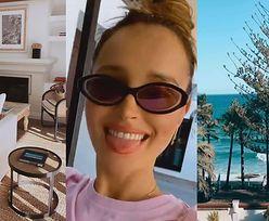W tym hotelu wypoczywa Marina Łuczenko na KOLEJNYCH wakacjach! Kosztuje 5,5 TYSIĄCA ZŁOTYCH za noc... (ZDJĘCIA)