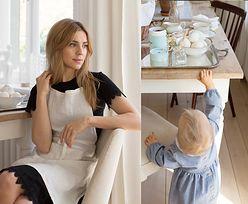 """Kasia Tusk pokazała, jak spędziła Wielkanoc. """"Telefony oparte o filiżanki staną się symbolem tegorocznych świąt"""" (FOTO)"""