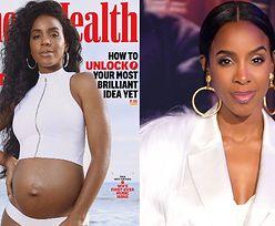 Kelly Rowland spodziewa się DRUGIEGO dziecka! (FOTO)