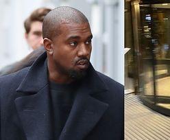 Kanye West JEST W WARSZAWIE?! (ZDJĘCIA)