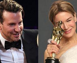 Oscary 2020. Bradley Cooper i Renee Zellweger SPOTKALI SIĘ na gali. Niezręcznie? (FOTO)