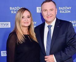 """Jacek Kurski skromnie o sobie: """"Mam 55 lat, a wyglądam na 47, przecież PAŃSTWO TO WIDZĄ!"""""""