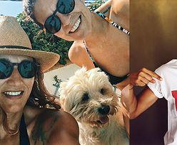 Tokio 2020. Jolanta Ogar-Hill kolejną srebrną medalistką igrzysk! Tak wygląda jej życie U BOKU ŻONY (ZDJĘCIA)