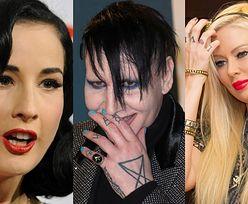 """Marilyn Manson miał w swoim domu """"POKÓJ GWAŁTU""""?!"""