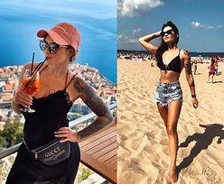 """Ewelina Lisowska dzieli się z fanami swoim wakacyjnym dramatem: """"Tak. Wiem. PRZYTYŁAM"""" (FOTO)"""