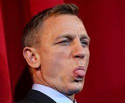 """Daniel Craig nie przekaże córkom swoich milionów: """"Dziedziczenie majątku jest niesmaczne"""""""