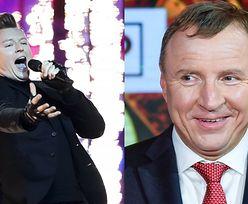 """TVP TUSZUJE porażkę Rafała Brzozowskiego na Eurowizji?! Nawet """"Wiadomości"""" MILCZĄ..."""