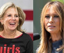 """Jill Biden już wylądowała na OKŁADCE """"VOGUE'A""""! Melania Trump się wścieknie? (ZDJĘCIA)"""