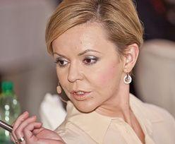 """Justyna Pochanke po 19 latach ODCHODZI Z TVN! """"Nieplanowane decyzje są najuczciwsze"""""""