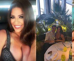"""Iwona Węgrowska ekscytuje się wakacjami w Dubaju. Internautka: """"Kiczowato i wulgarnie"""" (ZDJĘCIA)"""