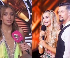 """Oliwia Bieniuk była przekonana, że... to ONA ODPADNIE z """"Tańca z Gwiazdami"""": """"BYŁAM W SZOKU"""""""