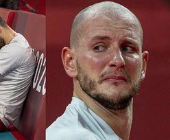 Tokio 2020. Polscy siatkarze PRZEGRALI z Francją. Polały się łzy...