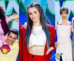 """Pierwszy odcinek """"Dance Dance Dance"""": kontuzja Anny Matysiak, tango uczestników """"Rolnika"""" i """"wiotka"""" Roksana Węgiel"""