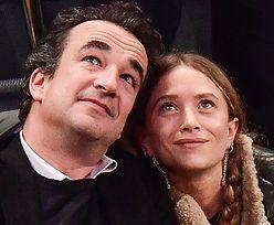 Mary-Kate Olsen i Olivier Sarkozy PODPISALI INTERCYZĘ. Aktorka nie musi się martwić o pieniądze...