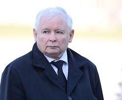 Jarosław Kaczyński w trakcie Strajku Kobiet został wywieziony z Warszawy w KAMIZELCE KULOODPORNEJ?!