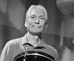 Nie żyje Charlie Watts, perkusista The Rolling Stones