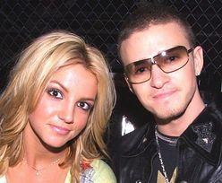 """Justin Timberlake deklaruje pełne wsparcie dla Britney Spears. """"NIKT NIGDY nie powinien być przetrzymywany WBREW SWOJEJ WOLI"""""""