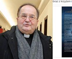 """Tadeusz Rydzyk robi biznes na świętych obrazkach do """"OCHRONY"""" PRZED KORONAWIRUSEM: """"Obraz z krzyżem będzie chronił twój dom"""""""