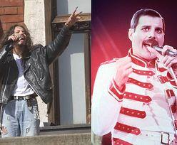 Michał Szpak oddał hołd Freddiemu Mercury'emu, wykonując największe przeboje legendarnego artysty (ZDJĘCIA)