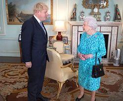 Pałac Buckingham informuje o stanie zdrowia królowej Elżbiety II