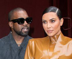 """Kim Kardashian i Kanye West NIE WIDUJĄ SIĘ? """"Starają się nie wchodzić sobie w drogę"""""""