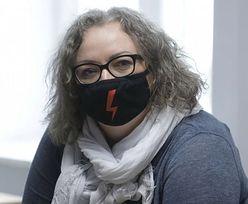 Marta Lempart zakażona koronawirusem
