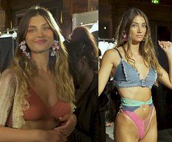 """Apolonka jako """"curvy model"""" podbija paryski wybieg mody: """"Będą mnie promować taką, jaką jestem. To działa!"""""""