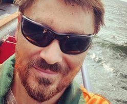 Odmieniony (?) Daniel Martyniuk pozuje do wspólnego zdjęcia z... EWELINĄ! Dała mu kolejną szansę? (FOTO)