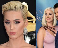 """Katy Perry szczerze o związku z Orlando Bloomem: """"Między nami jest dużo napięcia"""""""