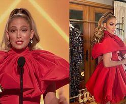 """People's Choice Awards: Jennifer Lopez wybrana """"IKONĄ 2019 roku"""""""