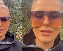 """Dominika Tajner przeszła operację usunięcia GUZA W PIERSI: """"Zmiana okazała się NOWOTWOROWA"""""""