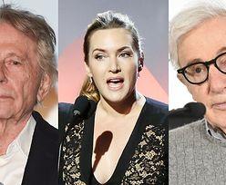 """Skruszona Kate Winslet ŻAŁUJE współpracy z Romanem Polańskim i Woodym Allenem: """"CO JA SOBIE MYŚLAŁAM?"""""""